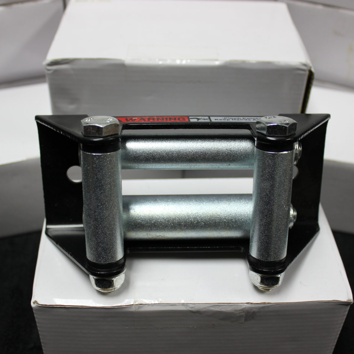 Roller Fairlead - For Wakeboard/Waterski Winch