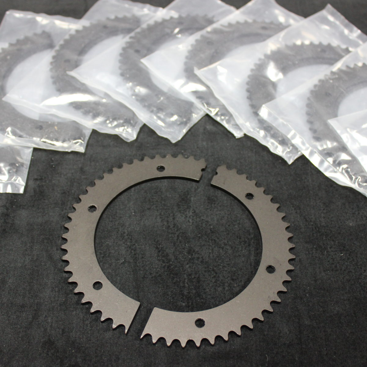 Ridiculos Winch Replacement Sprocket - For Wakeboard/Waterski Winch
