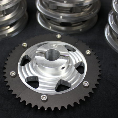 Ridiculous Winch Sprocket Hub and Sprocket - For Wakeboard/Waterski Winch