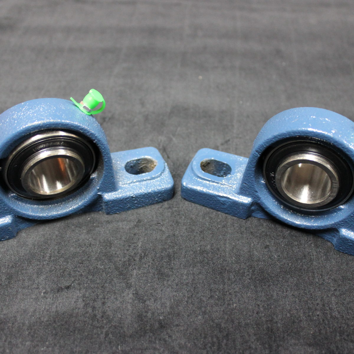 Wake Model Bearing Blocks - For Wakeboard/Waterski Winch